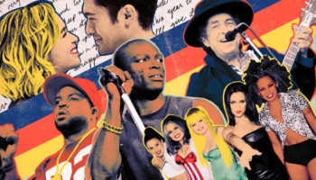 Twelve Other Songs That Should Be Very Literally Made Into Movies