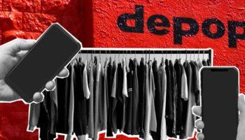 The Dark Side Of Depop