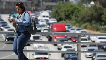 When Traffic Apps Maps Took Over My Neighborhood