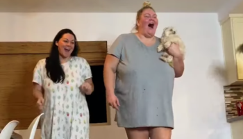 This Gender Reveal, Which Involves A Bodily Function, Is The Worst Gender Reveal Ever
