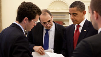 What Was It Like To Be Edited By Barack Obama?