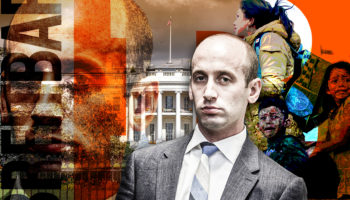 Stephen Miller's Affinity For White Nationalism Revealed In Leaked Emails