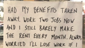 These Bleak Stories Of British Life Under Tory Austerity Are Going Viral