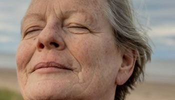 The Woman Who Can Smell Parkinson's