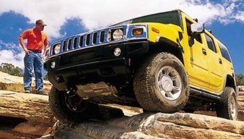 The Hummer Was Once A Status Symbol — Why Did It Go The Way Of The Dinosaur?