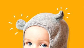 When Did Children's Clothing Start Growing Ears And Claws?