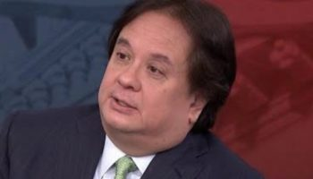 George Conway, In Rare TV Appearance, Says He Is Horrified By The GOP's Defense Of Donald Trump's Actions