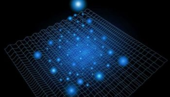 Physics Experiment With Ultrafast Laser Pulses Produces A Previously Unseen Phase Of Matter