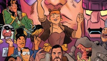 The Story Of Squirrel Girl, Told By Those Who Brought Her To Life