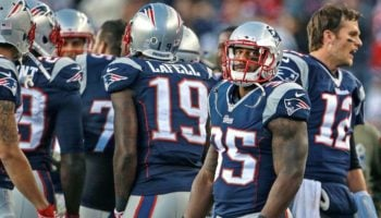 Fantasy Vs. Reality: The Rise And Fall Of One-Game Wonder Jonas Gray