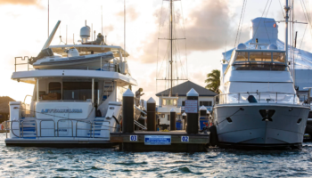 A Trump Tax Break To Help The Poor Went To a Rich GOP Donor's Superyacht Marina