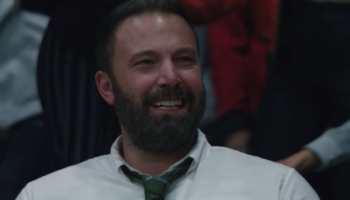 Ben Affleck Is An Alcoholic Basketball Coach In 'The Way Back' Trailer
