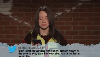 Lizzo, Cardi B, Billie Eilish And Other Musicians Read Mean Tweets About Themselves