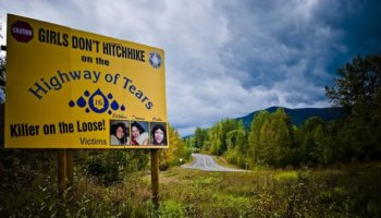When Will We Pay Attention To Missing And Murdered Indigenous Women?