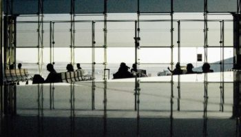 Welcome To The Age Of Dwell Time In Airports And Online