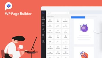 Build And Host Unlimited Websites Without Coding With WordPress Page Builder