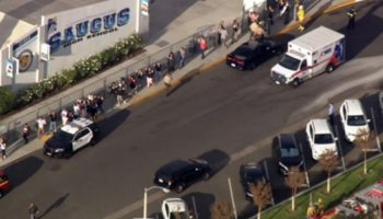 Santa Clarita, California, High School Shooting Leaves 2 Students Dead, Multiple Injured