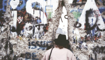 Where Have All The Fragments Of The Berlin Wall Gone?