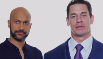 John Cena And Keegan-Michael Key Hilariously React To What Comes Up When You Search Their Names On Google