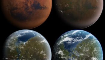 There May Be A Way For Mars To Grow Its Atmosphere Back