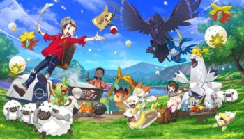 Going Big: The Behind-The-Scenes Story Of Pokémon's Next Evolution