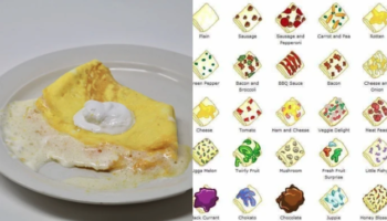 I Recreated Neopets Food, 20 Years Later
