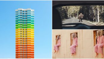 The Rainbow-Hued Architecture Of Turkey, And More Of The Best Photography Of The Week