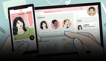 Freemium Love: Tech Transforms Dating In San Francisco