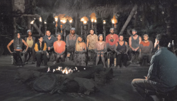 The Upsetting 'Survivor' Sexual Harassment Episode Is Reality TV At Its Most Real