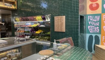 Sweetgreen's New Park Avenue '3.0' Location Somehow Makes Ordering Lunch Even Worse