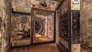 You Can Own This Former ICBM Silo In The Arizona Desert