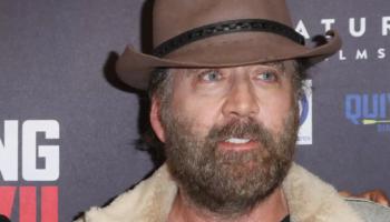 Nicolas Cage Gets Role Of A Lifetime… As Nicolas Cage
