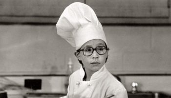 My Life As A Child Chef
