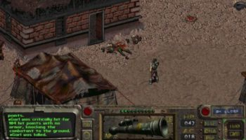 World On Fire: The Oral History Of 'Fallout' And 'Fallout 2'