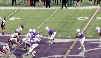 This College Football Trick Play Has Absolutely Everything