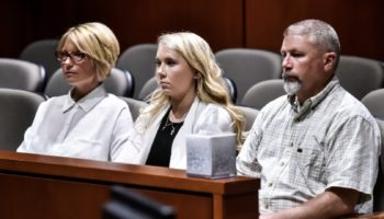 Skylar Richardson Was Found Not Guilty of Murdering Her Newborn Baby After Prom. Why Don't People Believe Her?