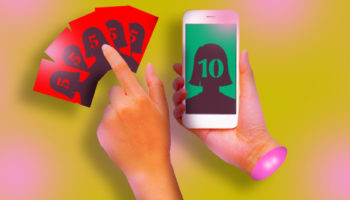 The Men Who Try To Hack Tinder To Score Hotter Women