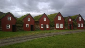Are Icelandic Turf Houses The Next Big Trend In Eco-Friendly Architecture?