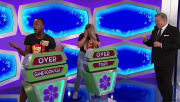 These Two 'The Price Is Right' Overbids Are So Close That It Hurts