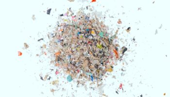Revolutionary Recycling? A New Technology Turns Everyday Trash Into Plastic Treasure