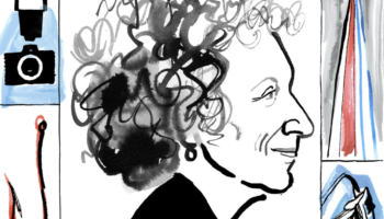 The Making Of Margaret Atwood