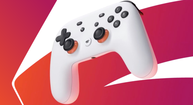 The Early Reviews For Google's Stadia Gaming Platform Are Here — And They're Not Great