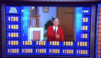 We Can't Believe These 'Jeopardy!' Contestants All Messed Up On This Simple Question