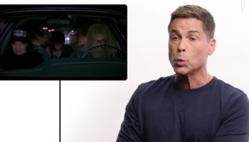 Rob Lowe Will Never Forget How The Audience Reacted During The 'Bohemian Rhapsody' Scene In 'Wayne's World'