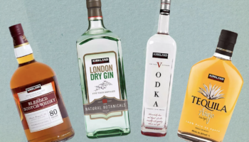The Costco Brand Alcohols That Are Actually Worth Buying, According To A Bartender