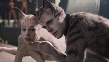 The New 'Cats' Trailer Is Just As Distressing As The First One