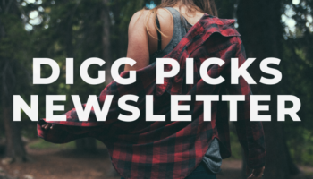 Get A Weekly Roundup Of Our Favorite Digg Picks