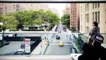 How Landscape Urbanism Is Making Gentrification Look Like Fun