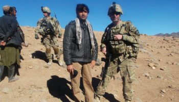 The Afghan DJs Abandoned By The US Military