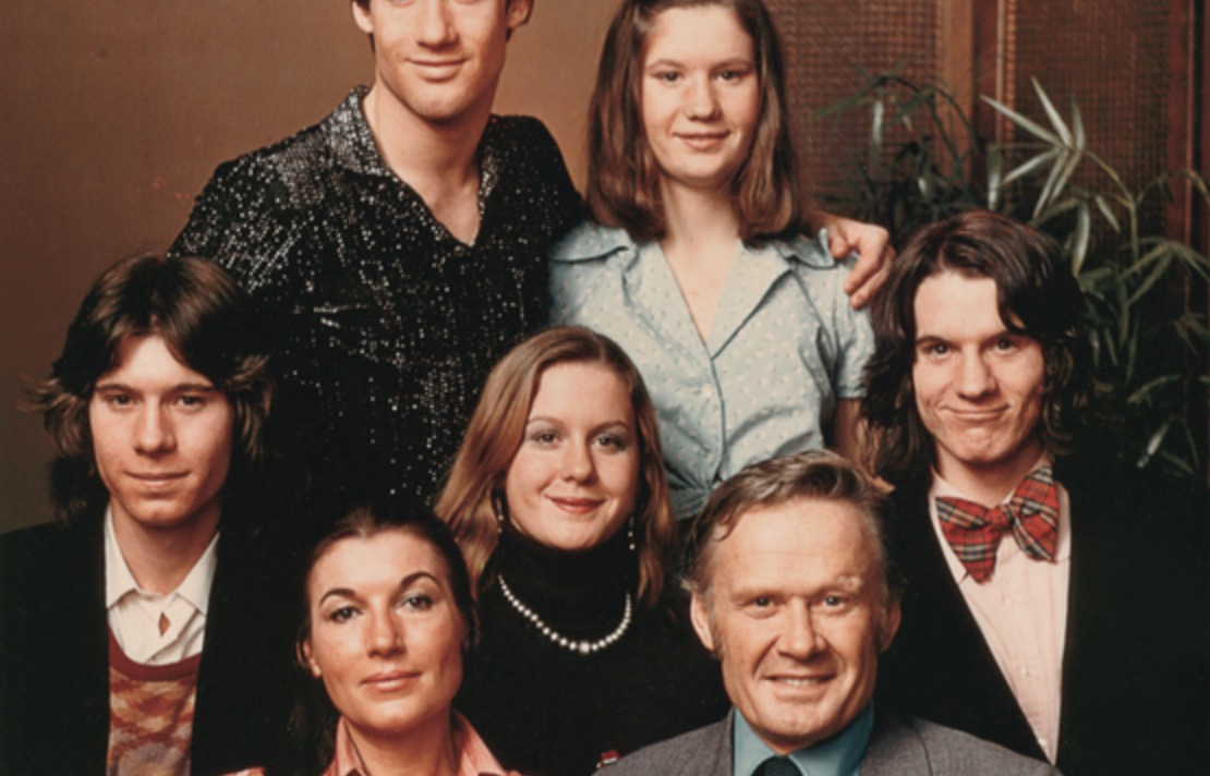 America's First Reality TV Family